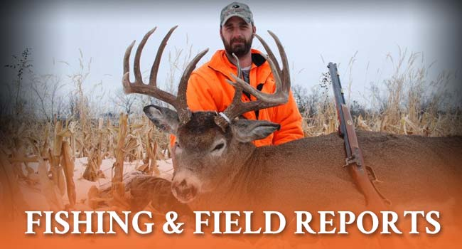 Rutting Ridge Outfitters Blog