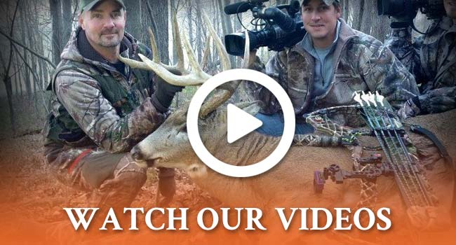 Rutting Ridge Outfitters Videos