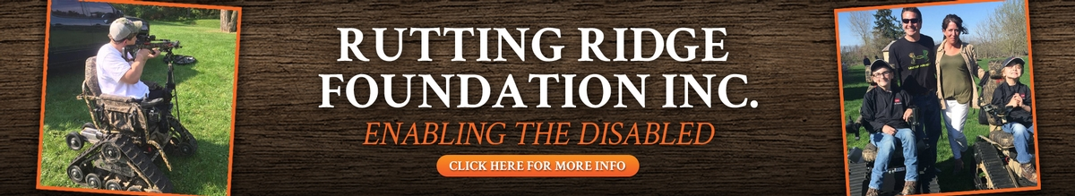 RUTTING RIDGE FOUNDATION, INC