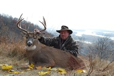 2011 Buffalo County Whitetails