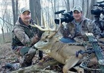 <p>Rutting Ridge Outfitters Buffalo County Whitetails photo gallery.</p>