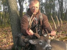 RRO BUFFALO COUNTY BUCK KILLS