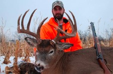 2008 Buffalo County Whitetails