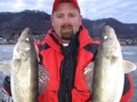 Wabasha Area Fishing